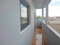 Apartamento com 1 dormitório para alugar, 22 m² por R$ 600,00/mês - Conjunto Universitário