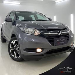 Honda Hr-v Ex 2018 ( IPVA 2021 PAGO )
