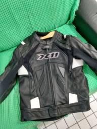Jaqueta x11 expert riders speed