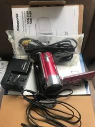 Filmadora Panasonic SDR-HD 80