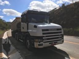 Scania 124 6x2 360cv