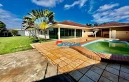 Excelente Residência Disponível Para Locação. Bairro: Lagoa - Porto Velho/RO