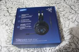 Headset Gaming Razer Thresher Sem Fio PS4/PC Original