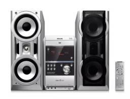 DVD Philips mini hi fi system FWD 831