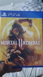 Mortal kombate 11