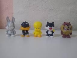 Coleção Looney Tunes Bad Boys Bobs