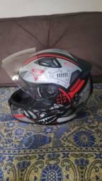 Vendo capacete efd Spark Air