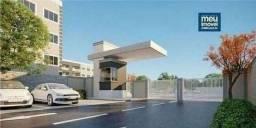 114-Gran Village IV seu Condominio Fechado com 57M² Pertinho da Praia!