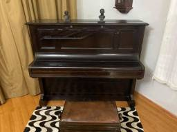 Piano BECHSTEIN N. 75.840, de 1927. Número 9 - 85 teclas
