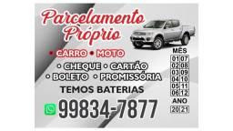 CARROS ENTRADA+ PARCELAS DIRETO PROPPEITARO