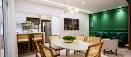 Apartamento à venda, 2 quartos, 1 suíte, 2 vagas, Centro - Santa Bárbara D'Oeste/SP
