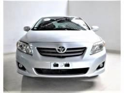 Título do anúncio: Corolla XEI 2.0 Automático 2012+ Laudo Cautelar I 81 98222.7002 (CAIO)