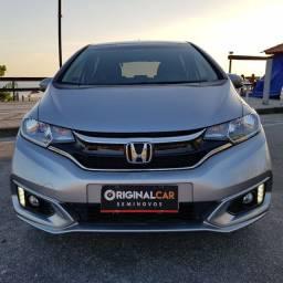Honda Fit Ex 2020 Automático (Ipva 21 pago)