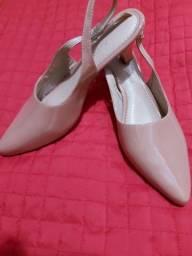 Sapato Aquamar