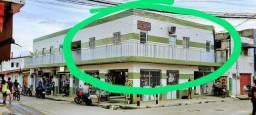 Alugo apartamentos para fins comerciais ou residenciais