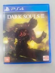 Dark souls 3 vendo ou troco