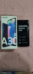 Vendo Samsung A30. S