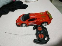 Lamborghini de controle remoto