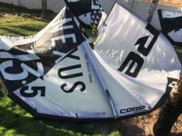Kitesurf nexus 13.5 2019