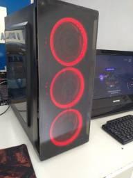 Computador gamer...