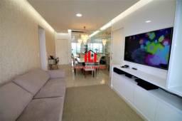 Lê  boulevard /113 m² /semi  mobiliado 3Qts suite