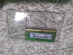 Memória Ram Ddr4 8GB
