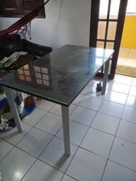 Mesa para escritório ou para mesa de jantar