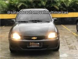 Chevrolet Classic 2009 1.0 mpfi life 8v flex 4p manual
