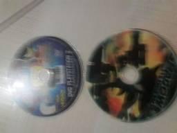Vendo DVDs de jogos tenho 18 de jogos diferentes