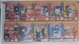 DVDS ORIGINAIS O NARUTO