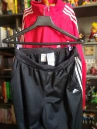 Conjunto Adidas Clássico