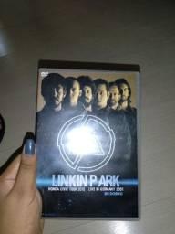 Dvd Linkin Park- live in Germany 2001