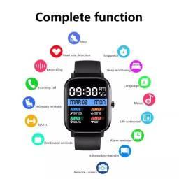 Smartwatch Colmi P12 - 4gb De Memória