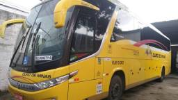 Onibus Completo Modelo 2010 - Scania / Marco Polo