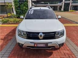 Renault Duster 2018 1.6 16v sce flex dynamique x-tronic