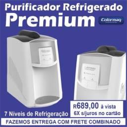 Purificador Refrigerado Premium colormaq