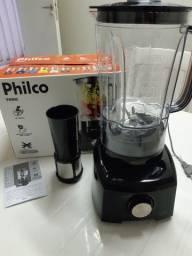 Liquidificador Philco com Filtro - Novo na Caixa
