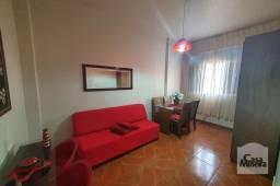 Título do anúncio: Apartamento à venda com 1 dormitórios em Centro, Belo horizonte cod:334566