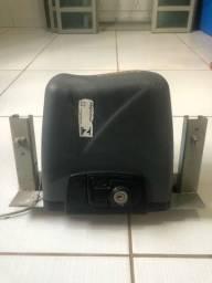 Urgente Vendo ou troco motor portão rossi