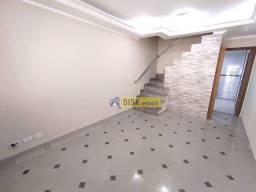 Título do anúncio: Sobrado com 3 dormitórios à venda, 151 m² por R$ 530.000,00 - Santa Terezinha - São Bernar