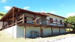 Casa a venda em Areal, área de lazer R$ 370.000,00
