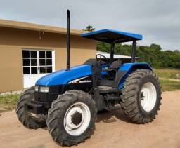 Trator New Holland TL65