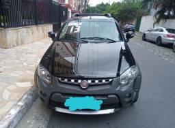Fiat Strada ano 2014