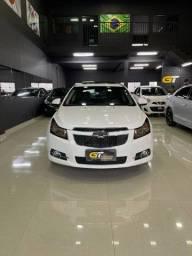 CRUZE 2013/2013 1.8 LTZ SPORT6 16V FLEX 4P AUTOMÁTICO