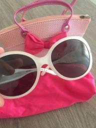 Óculos de sol Chilli Beans infantil