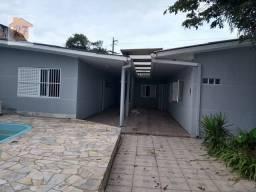 Casa Padrão para Aluguel em Balneário Canoas Pontal do Paraná-PR