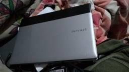 Notbook Dell e Samsung peças