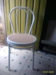 Cadeira tubolar