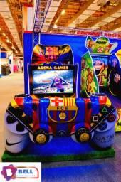 Fliperama/ Kid Play/ Air Game