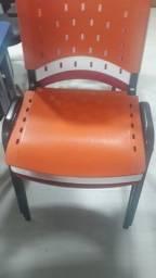 Título do anúncio: Cadeira ISO cores